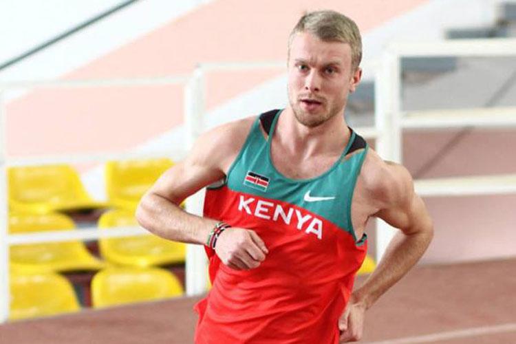 Iulian Ganciu va reprezenta România la Balcanida de Atletism