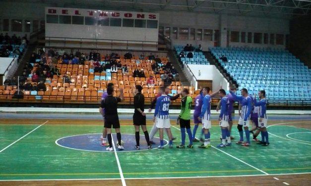 Turneul final al Cupei Dobrogei 2014 la Polivalentă
