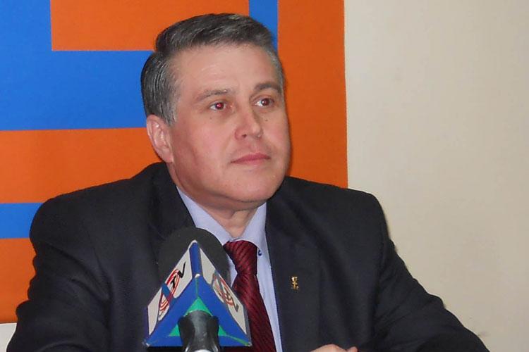 Victor Tarhon a demisionat din PDL şi din Consiliul Judeţean
