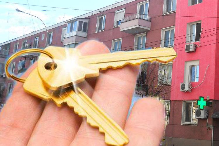 Piaţa imobiliară tulceană, încă în criză