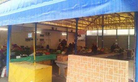 Sectorul producătorilor din Piaţa Veche va fi reabilitat