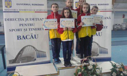 Atleţii din deltă au impresionat Moldova
