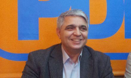 Democrat-liberalii propun înfiinţarea unui Birou al CJ Tulcea la Bruxelles
