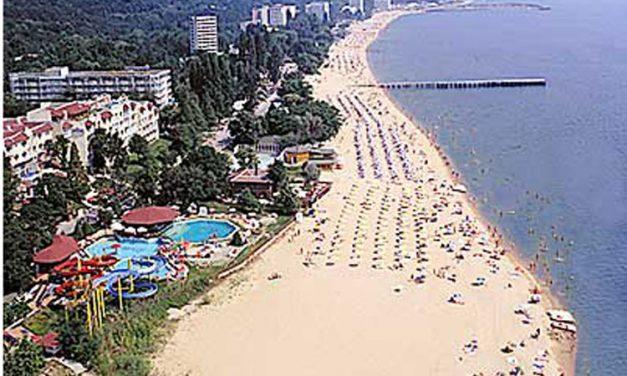 Bulgaria este destinaţia de vacanţă preferată de tulceni