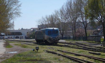 Căile ferate de la Tulcea, scoase la licitaţie
