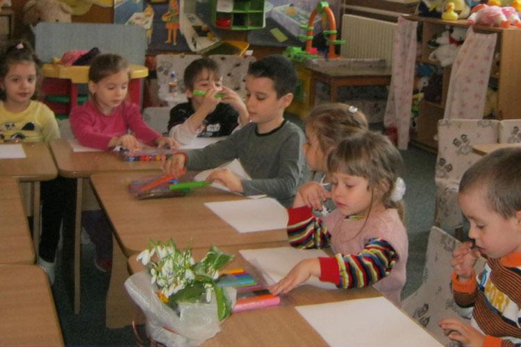 Școli din Tulcea foarte căutate