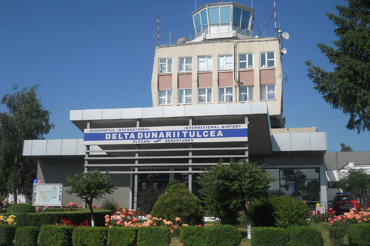 Cheltuielile aeroportului de la Mihail Kogălniceanu, sub lupa preşedintelui Teodorescu