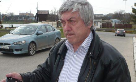 Constantin Chiriazic, şef la Partidul Conservator