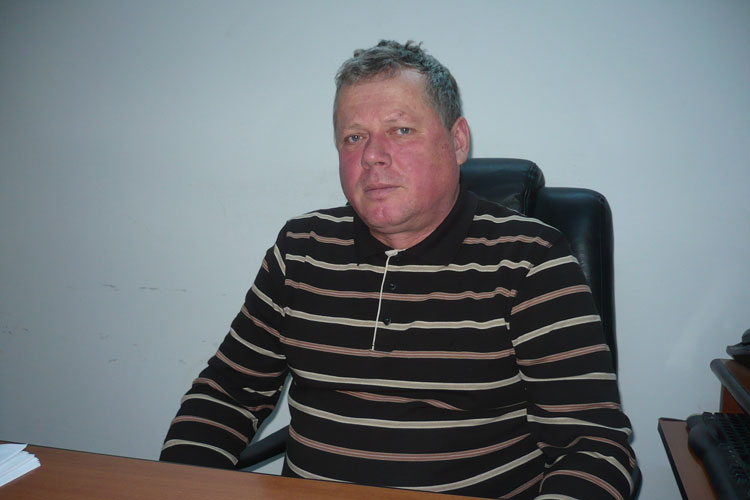 Dan Verbina despre poliţiştii care nu deranjează grupările de braconieri