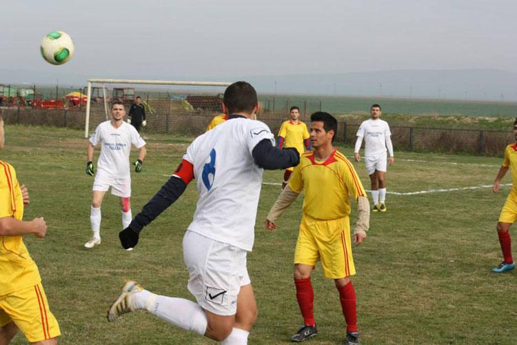 Fluier de start în Liga a IV-a la fotbal