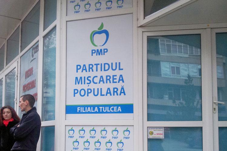 Din patru primari PDL daţi ca şi trecuţi la PMP, doar unul pare hotărât să facă… o jumătate de pas
