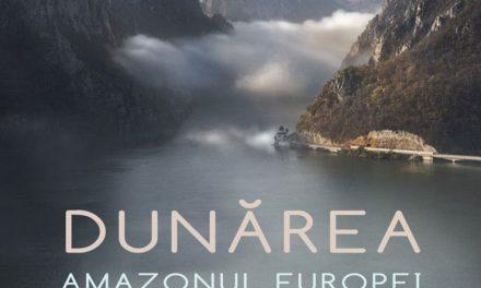 Documentar despre fluviul Dunărea, la Casa Avramide