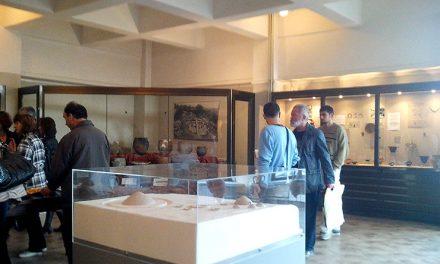 Expoziţie itinerantă despre arta şi civilizaţia romană, vernisată la Muzeul de Istorie