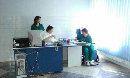În patru ani 100 de medici au părăsit spitalele din Tulcea