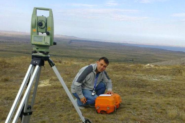 Inventarierea terenurilor primăriilor, pâine de mâncat pentru experţii topo