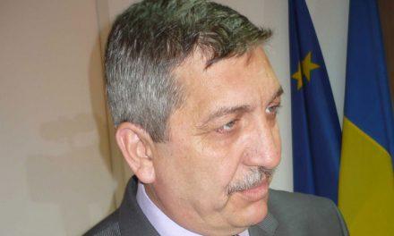 Lucian Simion: Pentru o administraţie cât mai coerentă, trebuie să existe prefecţi cu puteri sporite