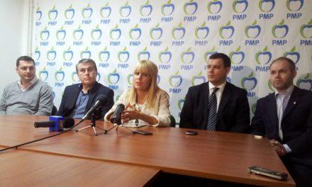 La Tulcea, Udrea ţinteşte recâştigarea şefiei Consiliului Judeţean