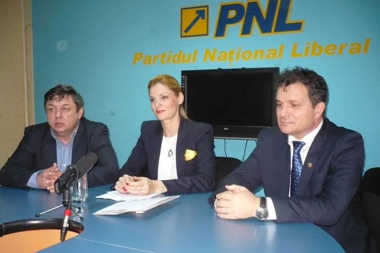Obiectivul asumat de PNL Tulcea