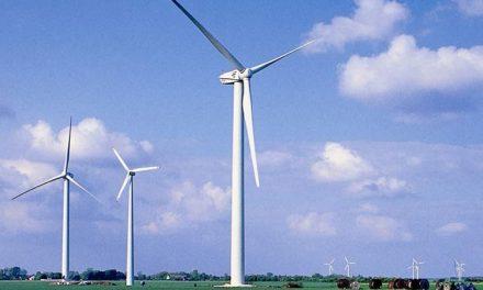 Parcul eolian de la Topolog – Dorobanţu este ultima investiţie a Lukoil