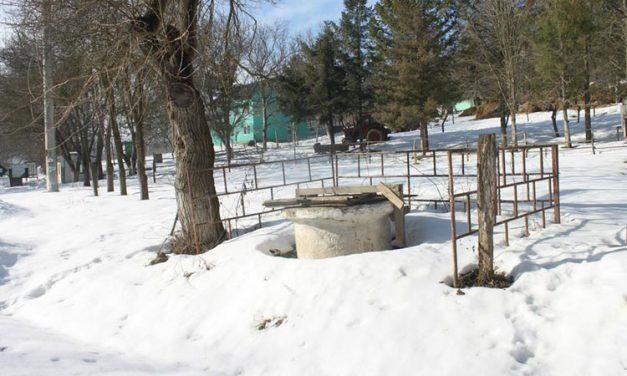 Patru fântâni din Luncaviţa, restaurate în acest an şi introduse în circuitul turistic