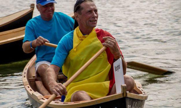 Patzaichin a demarat procedura de acreditare a Deltei Dunării ca destinaţie de ecoturism
