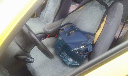 Numărul furturilor din autoturisme, în creştere
