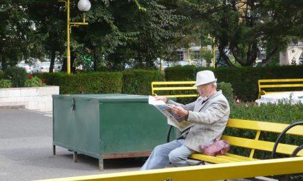 Pensiile majorate anunţate de Ponta au intrat deja în buzunarul tulcenilor