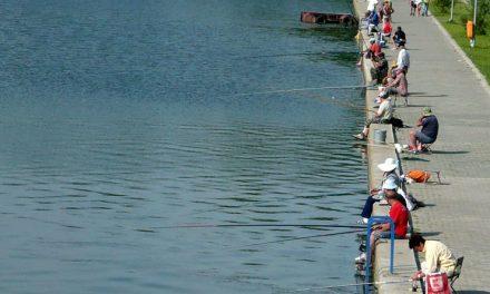 Pescuitul pe Lacul Ciuperca, interzis până la finele acestui an