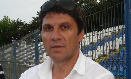 Preşedintele AJF Tulcea, Petre Badea vrea să schimbe regulile în fotbal