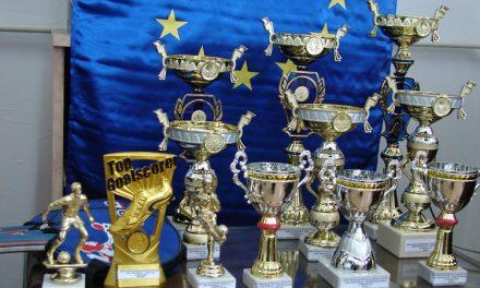 Poliţiştii tulceni au sărbătorit prin sport Ziua Poliţiei Române