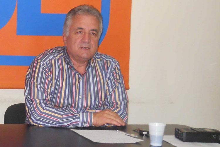 Hogea conduce echipa de campanie pentru europarlamentarele din mai
