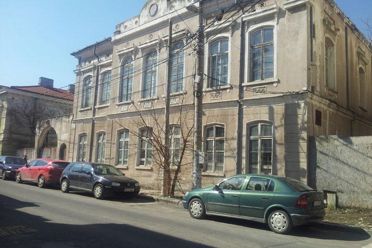Primarul Hogea susţine supraimpozitarea clădirilor de patrimoniu