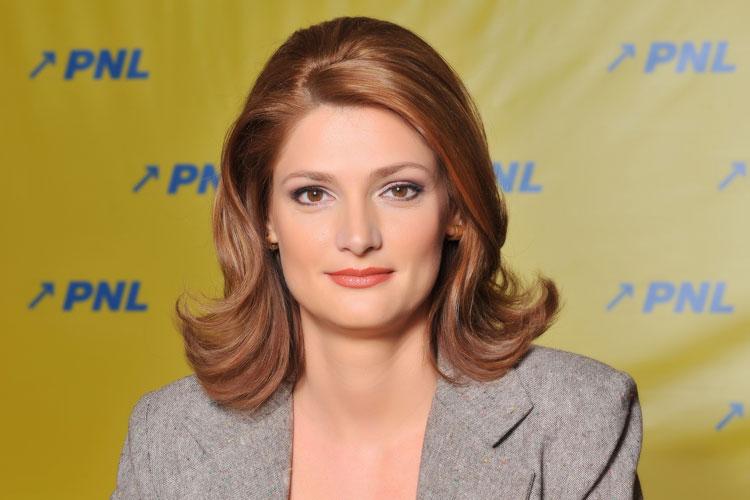 Ramona Mănescu vine la Tulcea