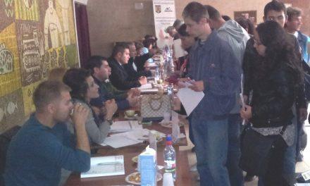 Cu 5000 de persoane fără ocupație se refuză locurile de muncă