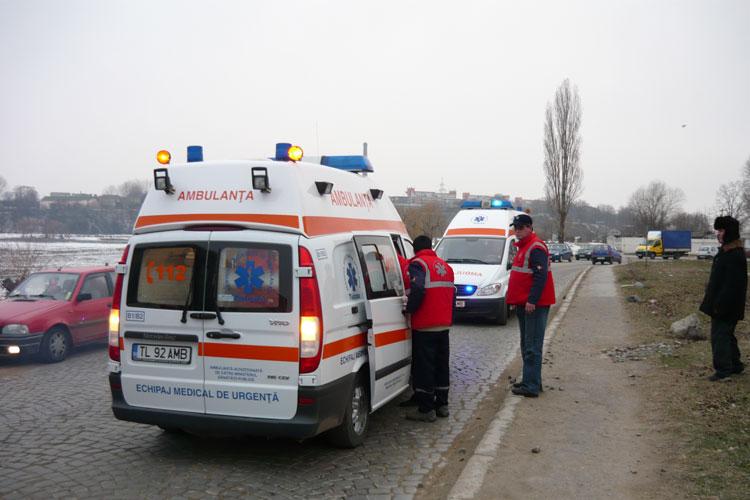 Servicii medicale contracost la Ambulanţă