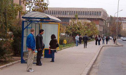 Societatea locală de transport public cumpără cinci autobuze noi
