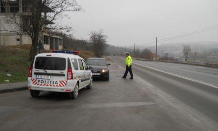 Tulcenii căutaţi de poliţişti la băutură, viteză şi arme de foc