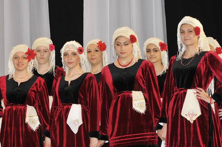 Ziua Naţională a Greciei, sărbătorită la Teatrul  Jean Bart