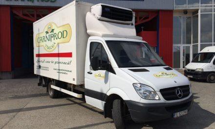 Ciuleac despre ajutorul de stat pentru transportatori
