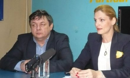 Scorul euroelectoral al PNL nu va fi slăbit de candidatura lui Mircea Diaconu