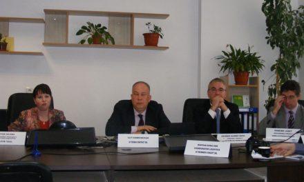 S-a lansat proiectul Eficienţă şi Calitate în SPO