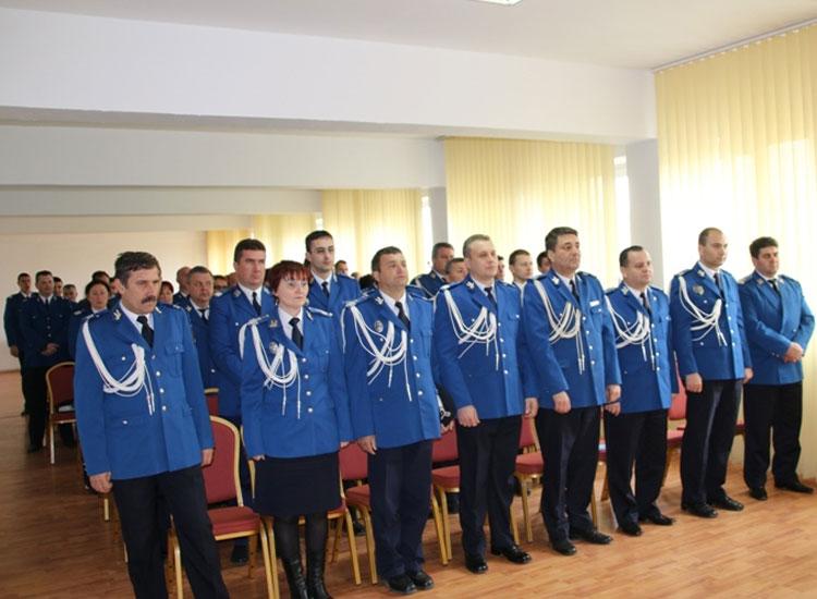 164 de ani de existenţă a Jandarmeriei Române