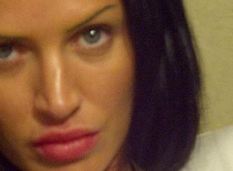 Angelina Jolie de Tulcea a fost condamnată