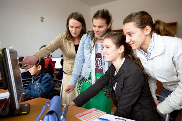 IMM-urile şi primăriile din Tulcea au ignorat banii europeni pentru internet