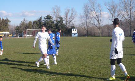 Liga a IV-a: Delta Dobrogea, meci pentru golaverajla Tulcea
