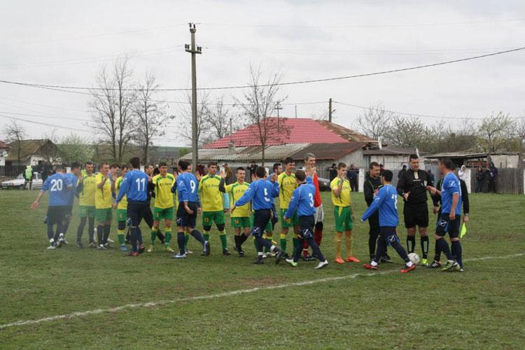 Delta Dobrogea s-a impus cu scor de forfait la Frecăţei