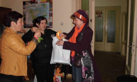 Femeile din PDL Tulcea promovează tradiţiile pascale
