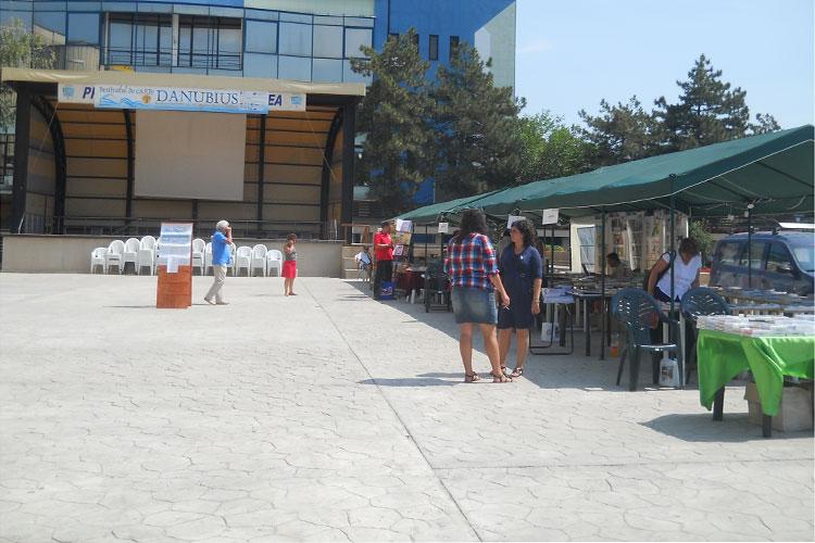 Festivalul Danubius se reinventează