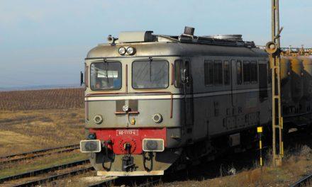 Greva feroviarilor, fără efecte la Tulcea