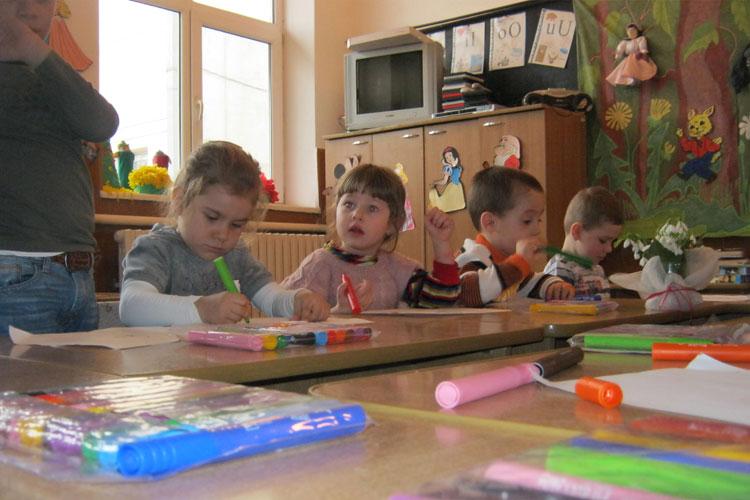 Înscrierile la clasa pregătitoare s-au terminat cu locuri libere la Tulcea